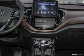 2016款森雅R7 1.6L自动尊贵型