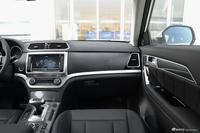 2017款哈弗H6 Coupe 2.0T自动两驱精英型红标
