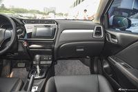 2017款竞瑞1.5L自动豪华版