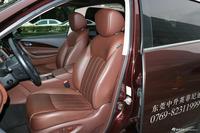2015款英菲尼迪QX50 2.5L 自动豪华版