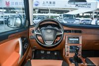 2016款骐铃T5 2.8T手动两驱舒适型加长轴距JE493ZLQ4CB