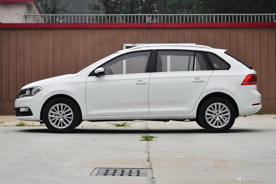 2月新浪报价 大众桑塔纳新车5.70万起