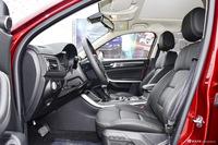 2016款观致5 SUV 1.6T自动豪华型