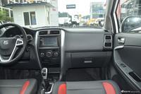 2015款利亚纳A6 1.4L手动两厢理想型