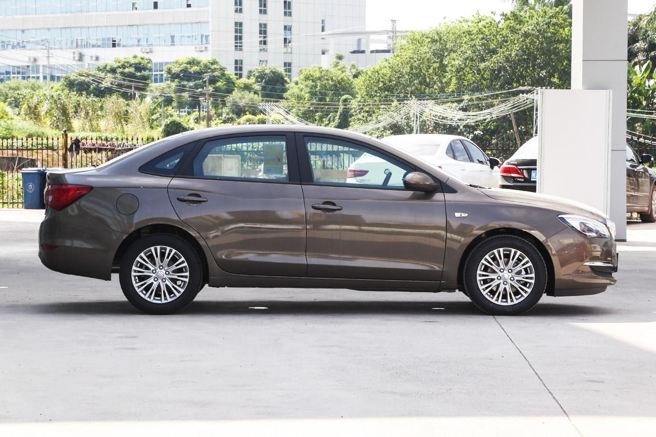 2016款英朗1.5L自动精英型15N 托帕石棕