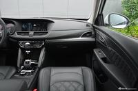 2018款宝沃BXi7 四驱旗舰型