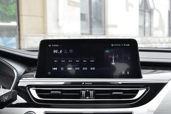 2018款长安CS75 1.5T手动雅智型