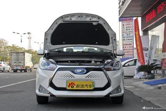江淮iEV7底盘图