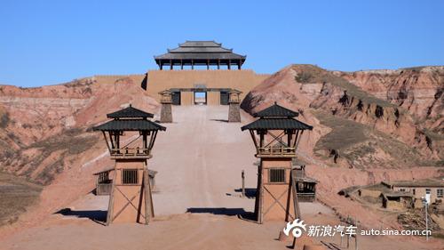 世界上最早的高速公路 秦朝时期就已存在