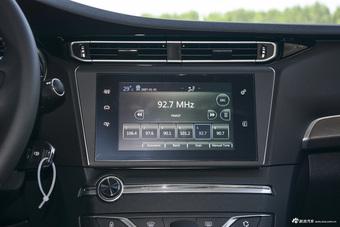 2015款东风标致408 1.2T自动豪华版