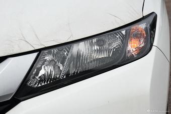 2017款锋范 1.5L自动精英版