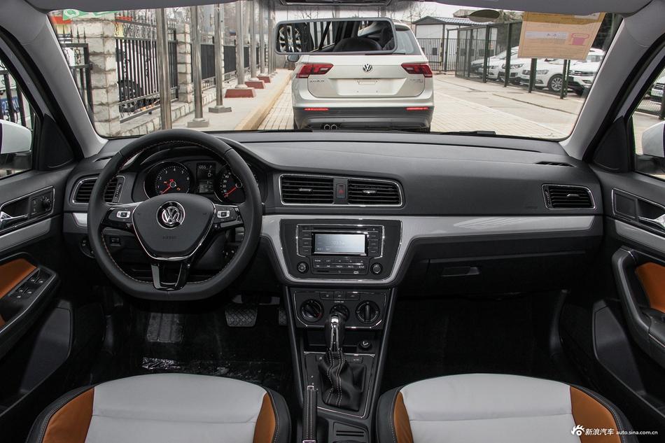 2016款朗境1.6L自动舒适型