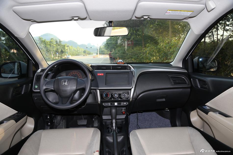 2015款锋范 1.5LCVT舒适版