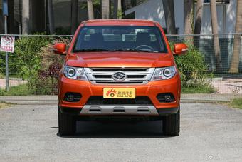 2016款黄海N1 2.3T手动柴油两驱超值版SD4AX604U
