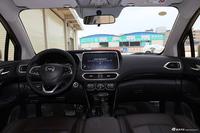 2018款传祺GS4 1.5T自动两驱豪华智联版235T