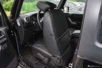 2017款牧马人3.6L自动两门舒享版Rubicon