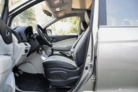 2016款风行S500 1.5L手动尊享型