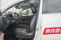 2017款传祺GS8 2.0T自动四驱至尊版320T