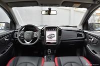 2017款纳智捷 U5 SUV 1.6L CVT旗舰版