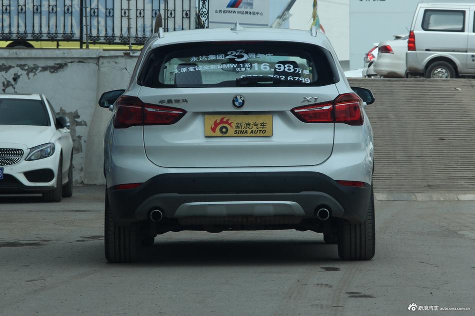 宝马X1、奥迪Q3、奔驰GLA级三车对比,到底该买哪辆?