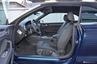 2017款奥迪A3-进口Cabriolet 2.0T自动40 TFSI