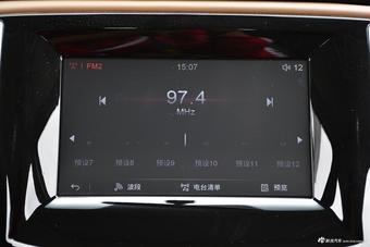 2017款金杯F50宜商系列1.6L手动豪华型