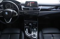 2016款宝马2系旅行车218i 1.5T自动运动设计套装