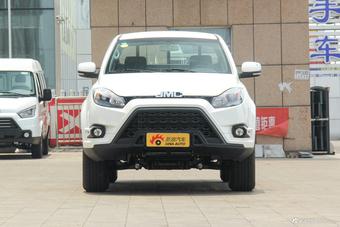 2017款域虎7 2.4T手动柴油两驱豪华版JX4D24A5L