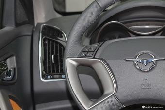 2017款海马S5强动力版1.5T自动豪华型
