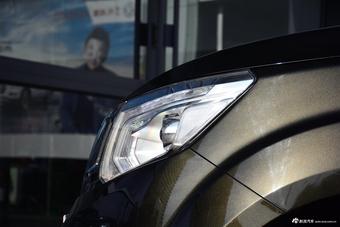 2017款纳瓦拉2.5L手动两驱旗舰版QR25