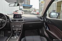 2017款马自达3昂克赛拉 三厢 2.0L 自动尊贵型
