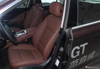2017款宝马5系GT 2.0T自动528i领先型