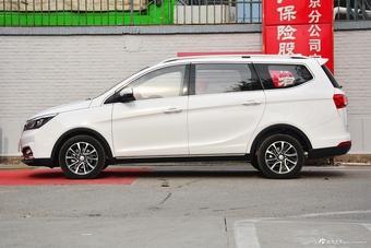 2017款宝骏730 1.5T自动旗舰型7座