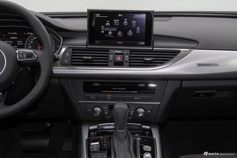 2017款奥迪A6 2.0T自动Avant Sport运动型