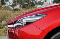 2017款马自达3昂克赛拉 两厢 2.0L 自动运动型
