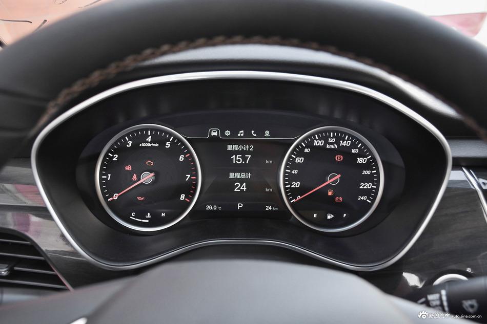 9月新浪报价 宝骏560最高直降0.77万