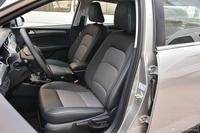 2018款骏派A50 1.5L手动豪华型