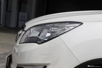 2016款CS35 1.6L手动尊贵型国V