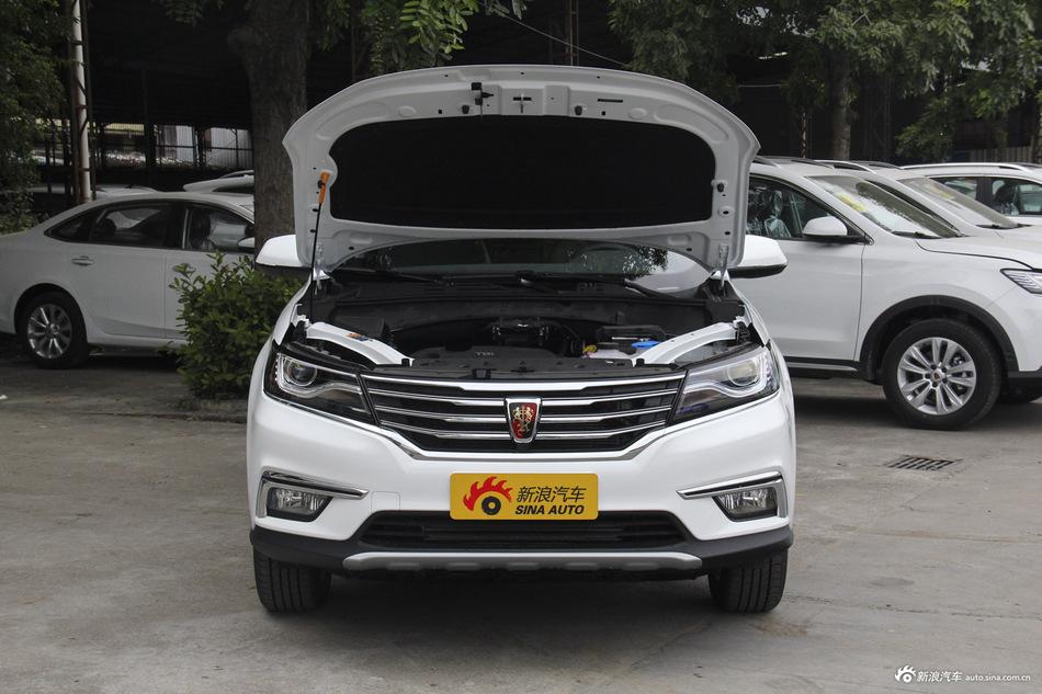2018款荣威RX5 1.5T 20T自动两驱旗舰版