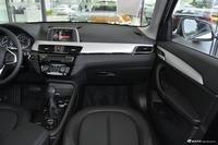 2016款宝马X1 1.5T自动sDrive18Li时尚型