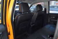 2017款风骏5 2.4L手动欧洲版汽油两驱精英型大双排4G69S4N