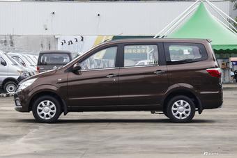 2016款北汽威旺M30 1.5L手动基本型(国五)