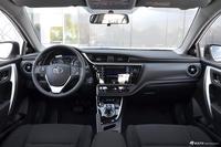 2017款卡罗拉改款双擎1.8L自动E-CVT领先版