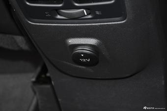 2017款C-MAX Energi 2.0L混动版