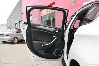 2017款雪铁龙C5 1.6T自动350THP豪华型