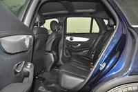 2017款奔驰GLC200 2.0T自动 4MATIC