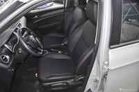 2016款中华V3 1.5L自动舒适型