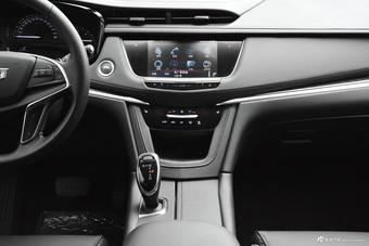 2017款XT5 2.0T自动25T周年庆版豪华型