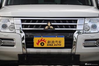 2016款帕杰罗(进口)3.0L自动豪华版 国4