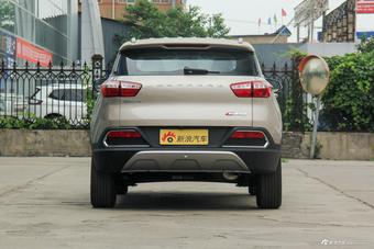2018款猎豹CS9 1.5T CVT劲悦型